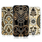 HEAD CASE DESIGNS ART DECO LUXE SOFT GEL CASE FOR LG PHONES 1