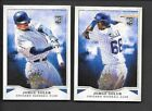 2015 Panini Diamond Kings Variations Guide 46