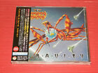 2018 PRAYING MANTIS GRAVITY  WITH BONUS TRACK  JAPAN CD
