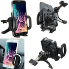 YP290 360 Car Air Vent Mount Cradle Holder Stand For 4 7 Call Phone Oppo HTC