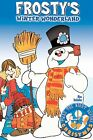 Frostys Winter Wonderland Twas the Night Before Christmas DVD LIKE NEW