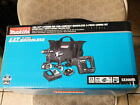 New Makita CX300RB 18V Brushless 3-Piece Combo Kit Sub-Compact NEW !!!