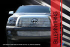 TOYOTA SEQUOIA TOP AND BOTTOM CHROME BILLET GRILLE GRILL KIT