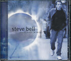 RHYTHM HOUSE STEVE BELL EACH RARE MOMENT CHRISTIAN CD