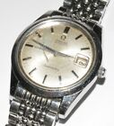 Vintage Omega Seamaster Automatic- Men's Watch- 24 Jewels- Cal. 565- 166010-67!