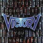 Victory - CD - You bought it-you name it (1992) ...