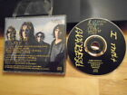 RARE PROMO Piss Factory CD I Melt grunge rock EMMA PEEL Hangmen Leaving Trains