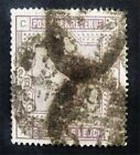 nystamps Great Britain Stamp  96 Used 110