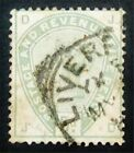 nystamps Great Britain Stamp  104 Used 210