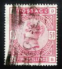 nystamps Great Britain Stamp  108 Used 250