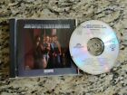 John Cafferty and the Beaver Brown Band Roadhouse CD Scotti Brothers ZK 40980