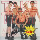 cd TAKE THAT A TOUCH OF CLASS