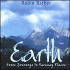 Unknown Artist Earth CD ***NEW*** Robin Barber