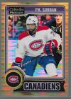 P.K. Subban Cards, Rookie Cards and Autographed Memorabilia Guide 14