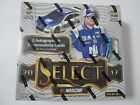 2017 Select NASCAR SEALED Hobby box 2 autographs & 3 Memorabilia cards 12 packs