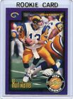 Kurt Warner Cards, Rookie Cards and Autographed Memorabilia Guide 30