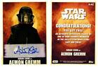 2018 Topps Star Wars Solo Movie Trading Cards 21
