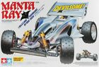 Tamiya 47367 1/10 RC 4WD Off Road Racer Buggy Manta Ray 2018 Kit Limited Edition