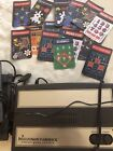 Intellivision Flashback Classic Game Console Retro System 61 in 1 Plug N' Play