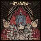 Sparzanza - Announcing The End (jewel Case NEW CD