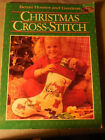 1987 BETTER HOMES & GARDENS CHRISTNAS CROSS STITCH MAGAZINE