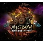 Alestorm - Live At The End Of The World NEW CD