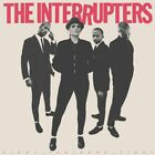 The Interrupters Fight the Good Fight NEW 12 HOT PINK VINYL LP