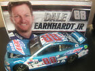 Dale Earnhardt Jr 2017 Mountain Dew S A Chevy SS 1 24 NASCAR Monster Energy Cup
