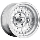 15x8 Machined Ultra Type 62 062 Wheels 5x55 20 Lifted CHEVROLET TRACKER