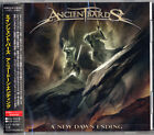 ANCIENT BARDS-A NEW DAWN ENDING-JAPAN CD F75