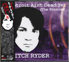 MITCH RYDER-DETROIT AIN'T DEAD YET (THE PROMISE)-JAPAN CD G09