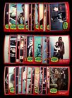 1977 TOPPS STAR WARS SERIES 2 COMPLETE SET MINT *INV6225