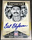 BERT BLYLEVEN 2013 Panini Cooperstown SIGNATURES AUTO AUTOGRAPH SP ! VERY RARE !