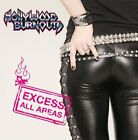 Hollywood Burnouts - Excess All Areas NEW CD