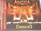 Brazilian ROCK BAND ANGRA ANGELS CRY 20th ANNIVERSARY TOUR 2CD (2013) #2