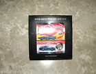 HOT WHEELS 4OTH ANNIVERSARY 1968 PACKAGE CUSTOM OTTO W BUTTON