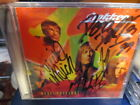 SIGNED 1995 DOKKEN Dysfunctional CD Columbia 67075 N.Mint