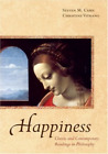 Cahn, Steven M. (Edt)/ Vitr...-Happiness  BOOK NEU