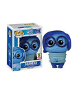 Pop! Disney Inside Out Sadness Exclusive #133 Vinyl Figure Funko F