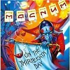 Magnum - On The 13th Day NEW CD