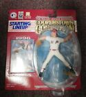 STEVE CARLTON 1996 BASEBALL COOPERSTOWN COLLECTION STARTING LINEUP PHILLIES