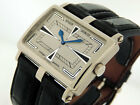 Roger Dubuis TooMuch T26 18k White Gold 26x37mm Hand Wound # 1 of 28 $18500 NIB