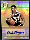 Pay Dirt! 2012-13 Panini Gold Standard Basketball Mother Lode Autographs Guide 56