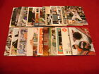 25 Card Lot All Different With Inserts  GU Jose Altuve Astros L2