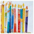 Papyrus Happy Birthday Card Party with candles super cute