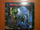Cirith Ungol - One Foot in Hell Brazilian Digipack version remaster Limited