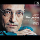 CLASSICAL V.A.-MOZART: PAINO SONATA NO.10. 11. 12-JAPAN HQCD E25