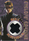 2000 Topps X-Men Movie Trading Cards 12