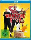 What the Fuck??, Blu-ray Disc
