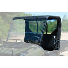 Seizmik 18045 Soft Top Rear Panel Window Windshield Polaris Ranger Mid Size